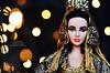 Cleopatra doll mattel (Lindi Dragon) Tags: doll barbie mattel cleopatra elizabeth taylor