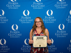 Phi Alpha Honor Society Recognition Ceremony for social work students (FGCU | University Marketing & Communications) Tags: socialwork fgcu students phialphahonorsociety recognitionceremony photocreditmaximiliantrullenque awards cording