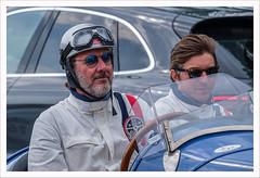 milletre (Outlaw Pete 65) Tags: ritratti portraits persone people piloti drivers corsa race automobili cars millemiglia2fuji xe3fujinon 55200mm brescia lombardia italia