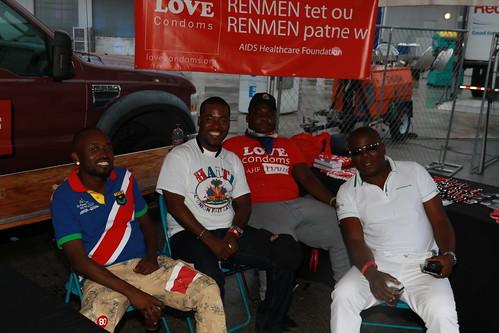 Haitian Compas Festival 2018