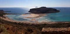Balos Bay at sunset. Crete, Greece (atardecer2018) Tags: греция 2016 пейзаж природа landscape crete greece sea