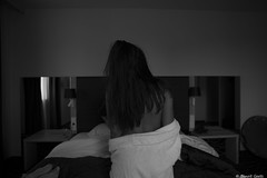 Sophia (misterblue66) Tags: d610 nikon nikonpassion mons tamron 2470 sophia noiretblanc nb bn bw
