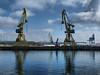 Hafen Rostock (judith74) Tags: deutschland germany rostock fährhafen hafen port harbour