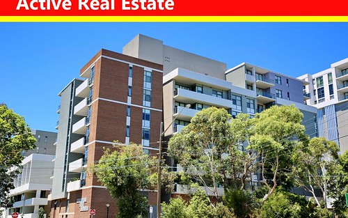 802/7 Mooltan Ave, Macquarie Park NSW