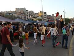 Fira d'Entitats de Voluntariat de Girona (21.04.18)