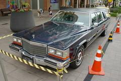 1980 Cadillac Fleetwood Limo (Lavratti) Tags: 1980 cadillac fleetwood limo