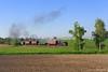 99 1574-5 (Zugbild) Tags: bahn train zug eisenbahn schmalspurbahn rail railroad br99 mügeln ivk rollwagen tanago wilder robert
