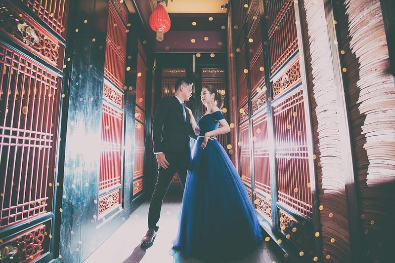 婚禮攝影 [清展❤曉薇] 結婚之囍@高雄福客來婚宴會館