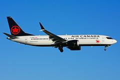 C-FSDW (Air Canada) (Steelhead 2010) Tags: aircanada boeing b737 b737800 yyz creg cfsdw
