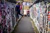 London 2018 - 06 (EXPLORED) (FEGO Photographies) Tags: franckemanuelgoguer fego fegoguer fujifilm fuji fujifilmx100t x100t x100 streetphotography street streetart london spitalfields bricklane walls graffiti