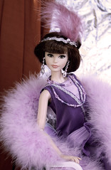 Barbie The Look Sweet Tea doll (alenamorimo) Tags: barbie barbiedoll barbiecollector 1920s barbiethelook