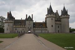 IMG_6219 - CHÂTEAU DE SULLY-SUR-LOIRE (michel91530) Tags: chateau sullysurloire loiret centrevaldeloire canon400d