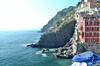 Le 5 Terre - Rio Maggiore (Liguria - Italy) (giannizigante) Tags: liguria le5terre riomaggiore