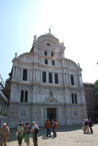 Венеція Площі InterNetri Venezia 1268