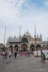 Венеція Собор Св.Марка InterNetri Italy 07