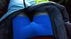 IMG_20161231_100936916 (bulgeman4) Tags: bulto bulge shorts spandex lycra boxer tent carpa outdoor