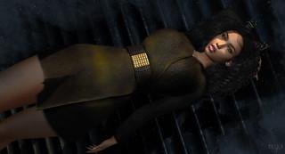 Ciara ♥ From Revoul ♥ At Mainstore ♥