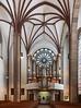 Probsteikirche in Dortmund (ulrichcziollek) Tags: nordrheinwestfalen dortmund gotik gotisch gewölbe hallenkirche orgel