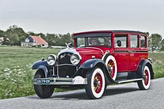 Chrysler Imperial Sedan 1928 (9995)