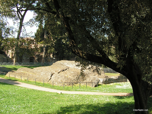 Пагорб Палатин, Рим, Італія InterNetri Italy 20