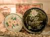 Boudoir A La 1940s (Maureen Medina) Tags: maureenmedina artizenimages vintage boudoir vanity powder tray makeup georgia rose lamp tin box womens ladys dressingroom