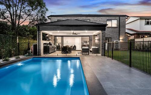 28 Fawcett St, Ryde NSW 2112