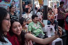 * (Sakulchai Sikitikul) Tags: street snap streetphotography summicron songkhla sony songkran thailand hatyai selfie 35mm leica