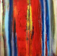 Target (Peter Wachtmeister) Tags: artinformel mysticart modernart popart artbrut phantasticart abstract abstrakt acrylicpaint surrealismus surrealism hanspeterwachtmeister