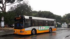AMT 4564 (Lu_Pi) Tags: amt genova autobus bus bredamenarinibus m231mu amtgenovalinea43 brignole albaro ospedalesanmartino