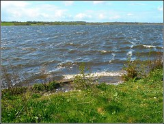 Breezy Day on Hornsea Mere. (** Janets Photos **) Tags: uk hornsea hornseamere eastyorkshire lakes freshwaterlakes