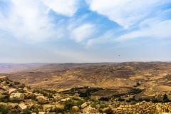 Mount Nebo (ammar.jibarah) Tags: landscape palestine jordan madaba amman desert sunny rocks nebo mountain nikon d3400