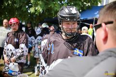 Aleš Hřebeský Memorial 2018, Day 4 (LCC Radotín) Tags: helangårlacrosse alešhřebeskýmemorial ahm memoriálalešehřebeského fotomartinbouda boxlakros boxlacrosse 2018 lacrosse lakros