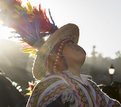 Corpus Christi, Cusco (glennlbphotography) Tags: americalatina cusco cuzco peru perú pérou qosqo altitude andean andes cordilleradelosandes cordillèredesandes corpuschristi fest incas journey montagne mountains pilgrimage plazadearmas plazadearmasdelcusco pélerinage tradition traditionnal voyage