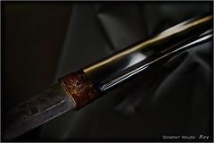 Tsuda Echizen no Kami Sukehiro...II (SHADOWY HEAVEN Aya) Tags: 1605277ha0098 日本 刀 津田越前守助広 日本刀 schwert spada japanesesword spadagiapponese japanischesschwert dark japan sword katana samurai ファインダー越しの私の世界 写真好きな人と繋がりたい 写真撮ってる人と繋がりたい 写真の奏でる私の世界 coregraphy hokkaido tokyocameraclub igers igersjp phosjapan picsjp