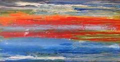 Before the storm (Peter Wachtmeister) Tags: artinformel art mysticart modernart popart artbrut phantasticart minimalart abstract abstrakterimpressionismus abstakt acrylicpaint surrealismus surrealism hanspeterwachtmeister