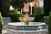 Jardín Andaluz (Letua) Tags: museolarreta azulejos fuente marmol museum patioespañol mayolicas