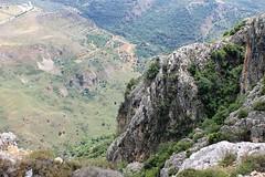 IMG_0306 (Nai.Sass) Tags: lebanon south war travel prison khiam beaufort fortress palestine landscapes spring rememberance memorial