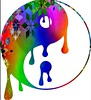 Pride and Tao #yinyang #yinyangs #tao #chinesemedicine #chinesemythology #chineseculture #chinesehistory #rainbow #colourful #melting #drips #gaypride #art #colourful #digitalart #pizap (muchlove2016) Tags: yinyang yinyangs tao chinesemedicine chinesemythology chineseculture chinesehistory rainbow colourful melting drips gaypride art digitalart pizap