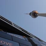 Looking up - Berlin Love thumbnail