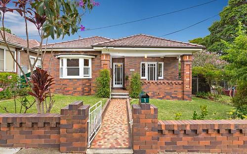 1 Tawa Street, Ashfield NSW