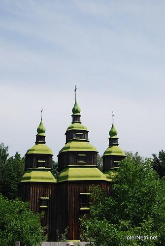 Музей в Пирогові Церкви InterNetri Ukraine 164