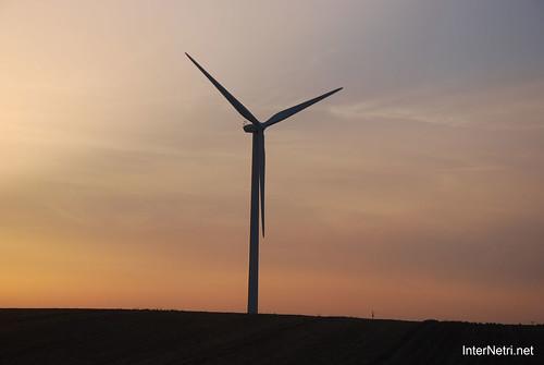 Вітрогенератори InterNetri  France 03