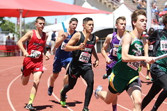 AIA State Track Meet Day 2 153 (Az Skies Photography) Tags: aia state track meet may 2 2018 aiastatetrackmeet aiastatetrackmeet2018 statetrackmeet 4 may42018 run runner runners running race racer racers racing athlete athletes action sport sports sportsphotography 5418 542018 canon eos 80d canoneos80d eos80d canon80d high school highschool highschooltrack trackmeet mesa community college mesacommunitycollege arizona az mesaaz arizonastatetrackmeet arizonastatetrackmeet2018 championship championships division iii divisioniii d3 4x800m relay boys 4x800mrelay boys4x800m boys4x800mrelay 4x800mrelayboys
