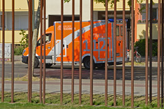 Rettungswagen RTW 3200/1 (Martijn Groen) Tags: berlijn berlin germany deutschland duitsland 2018 may ambulance rettungswagen rtw emergency ems mercedesbenz mercedes sprinter was