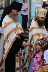 65. Вознесение Господне в Никольском 17.05.2018