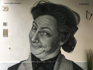 Mrs. Doyle