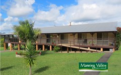 3870 The Bucketts Way, Krambach NSW