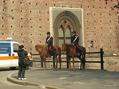 Замок Сфорца, Мілан InterNetri Italy 150