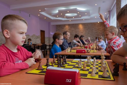 Grand Prix Spółdzielni Mieszkaniowej V Turniej-111