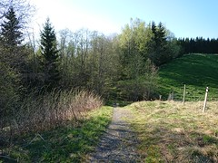 Holterengastien_2581 (mtbboy1993) Tags: holterengastien askim østfold sti trail singletrack gravel dirt nature eng farm